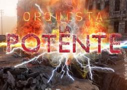 Orquesta La Potente – Orquesta La Potente