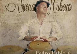 Pedro Pablo & Three Cuban Jazz – Suena Cubano