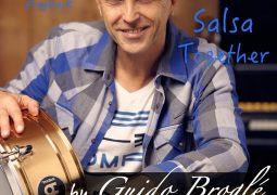 Guido Broglé – Let´s Play Salsa Together Vol. 7