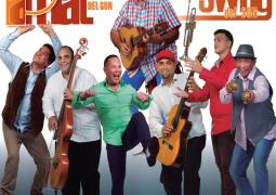 Pancho Amat y Su Cabildo Del Son – El Swing Del Son