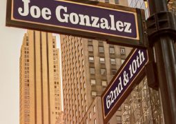 Joe Gonzalez – 62nd and 10th