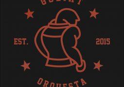 Goliat Orquesta – Rio
