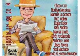 Eduardo Zayas y Su Ez La Banda – Nacido Entre Titanes
