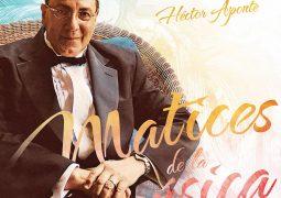 Hector Aponte – Matices De La Musica