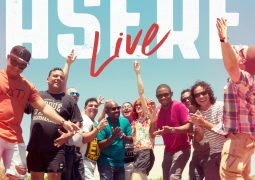 Asere – Live