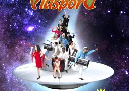 Diáspora – Super Salsa Nova