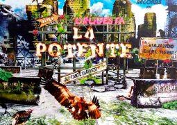 Orquesta La Potente – Viajando En El Tiempo