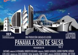 Panama A Son De Salsa  Vol. 2