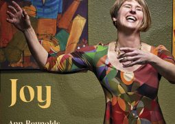 Ann Reynolds & Clave Gringa – Joy
