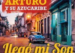 Arturo Y Su Azucaribe – Llego Mi Son