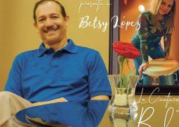 Rigo y Su Obra Maestra presenta a Betsy Lopez – Le Cantare Al Bailador