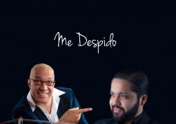 Charly Hernandez feat. Osvaldo Roman – Me Despido
