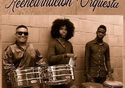 Orquesta Reencarnacion – Reencarnacion Llego…