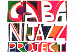Cabanijazz Project – Retrosonic EP