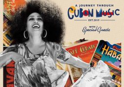 Aymee Nuviola – A Journey Through Cuban Music