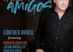 Günther Brück – Entre Amigos