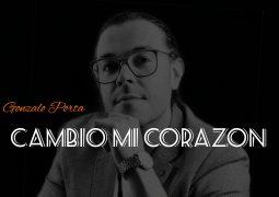 Gonzalo Porta – Cambio Mi Corazon