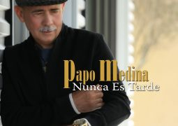 Papo Medina – Nunca Es Tarde