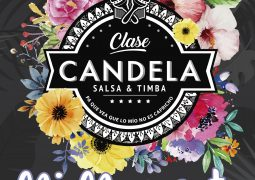 Clase Candela – Mi Momento