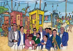 Mercadonegro – Somos Del Barrio