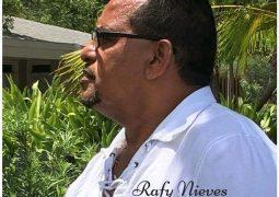 Raffy Nives – Estoy Perdiendo