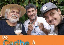 Carlos Betancourt e Sonora Tropicante – Do Caribe A Brasília