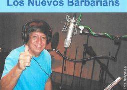 Harry Fraticelli Y Los Nuevos Barbarians