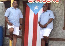 Conjunto Caribeño – Original y Sabroso