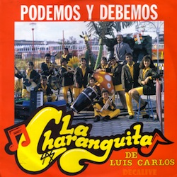 charanguita