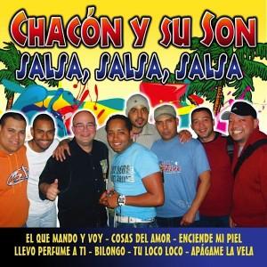 chacon+y+su+son+salsa,+salsa,+salsa+2011