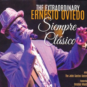Ernesto Oviedo