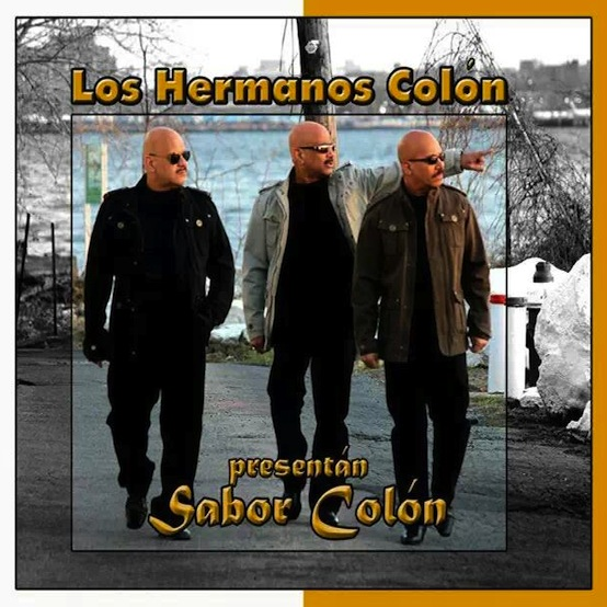 LOS HERMANOS COLON CD 047